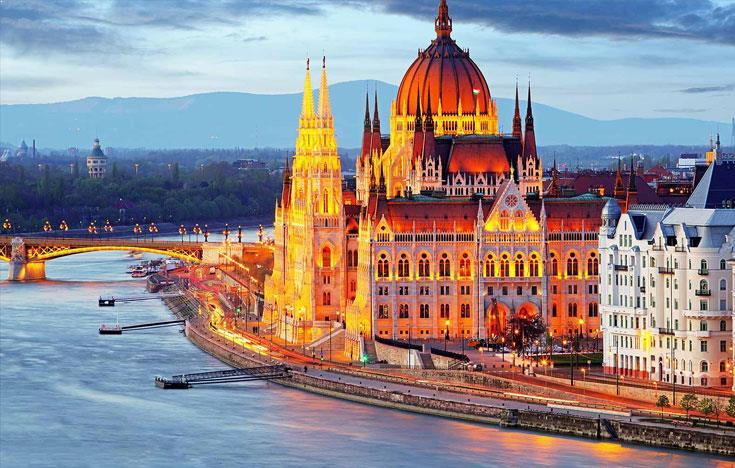 No Name Budapest