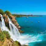 بهترین زمان سفر به آنتالیا؛ مروارید دریای مدیترانه در ترکیه