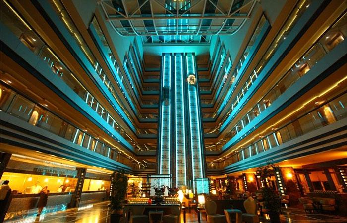 Liberty Lara hotel