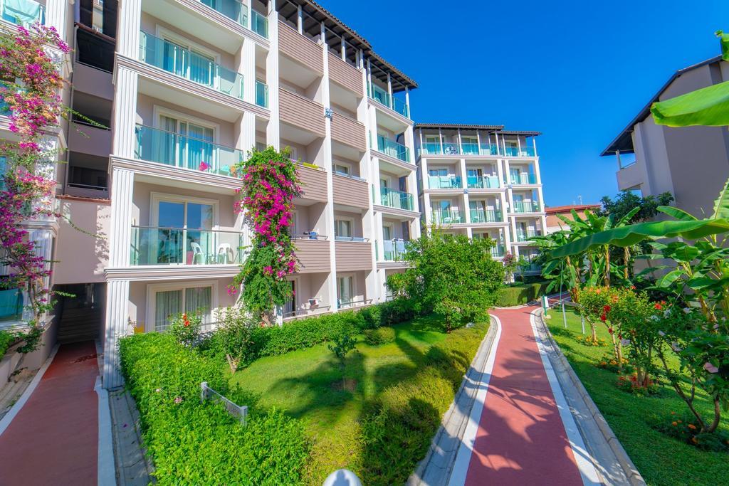Sealife Buket Resort Beach hotel