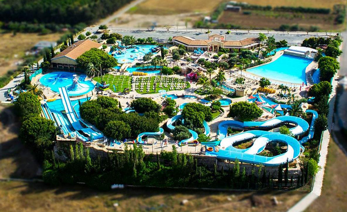 پارک یوئه ژیو یکی از جذاب ترین جاذبه های توریستی گوانگجو