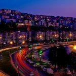زندگی در ازمیر ترکیه