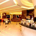 Crowne Plaza Jaipur Tonk Road hotel
