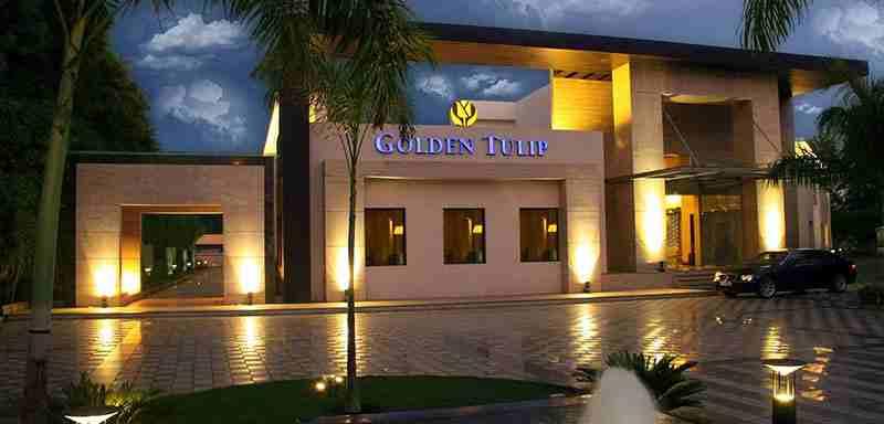 Golden Tulip Chattarpur