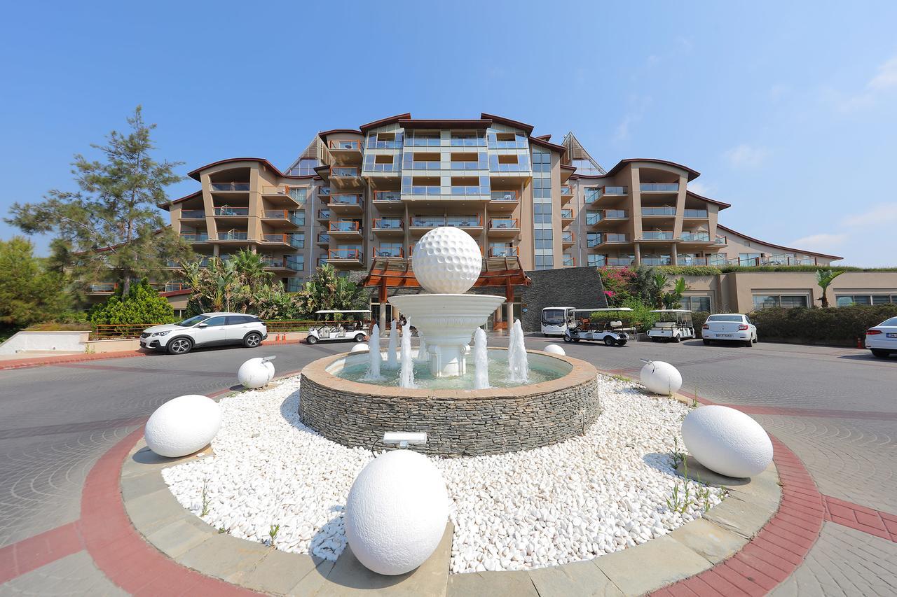 Sueno Golf Belek hotel
