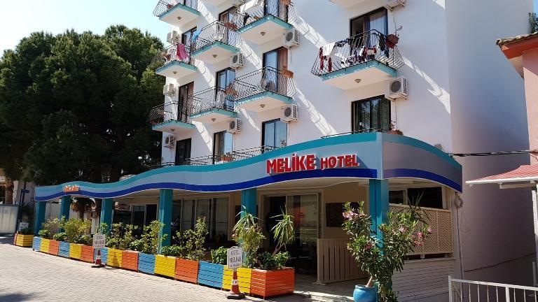 Melike Kusadasi hotel