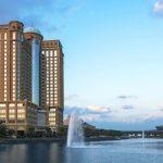 Sheraton Mal Emirates hotel