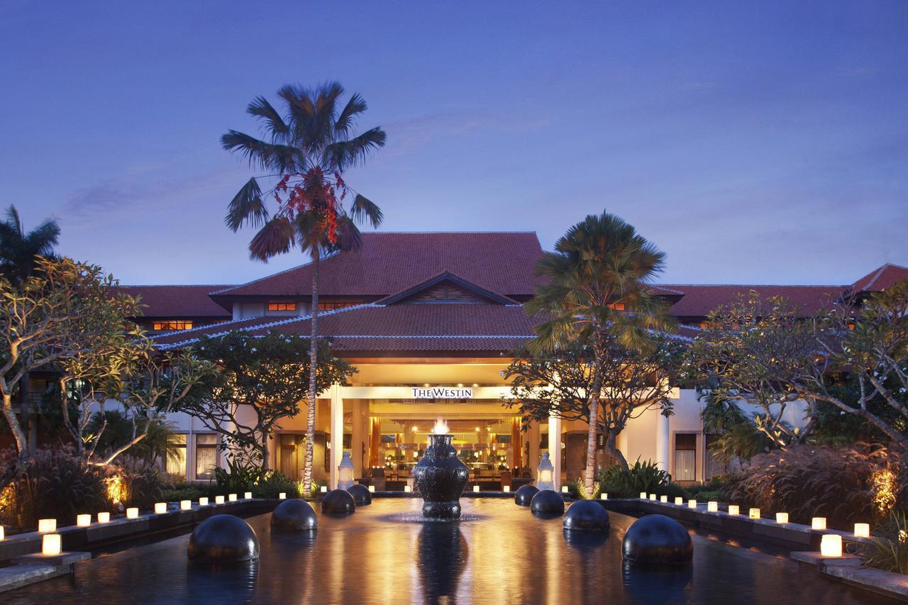 Westin Resort Nusa Dua hotel