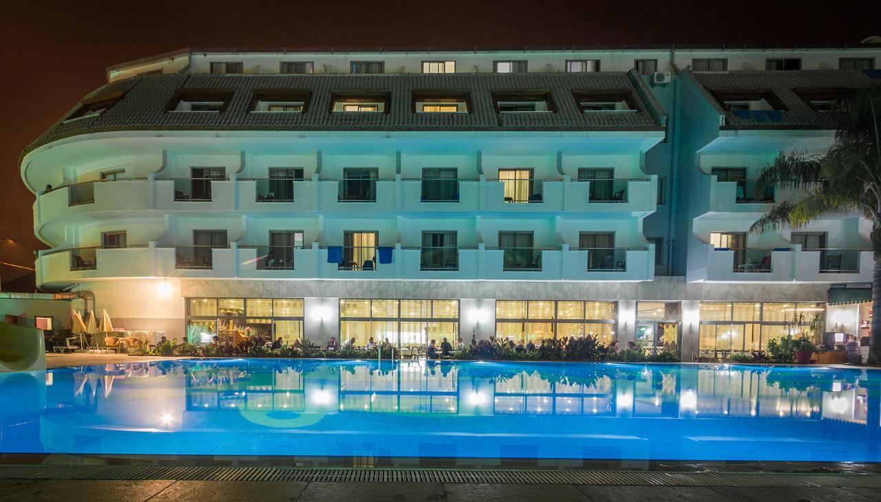 Armir Resort