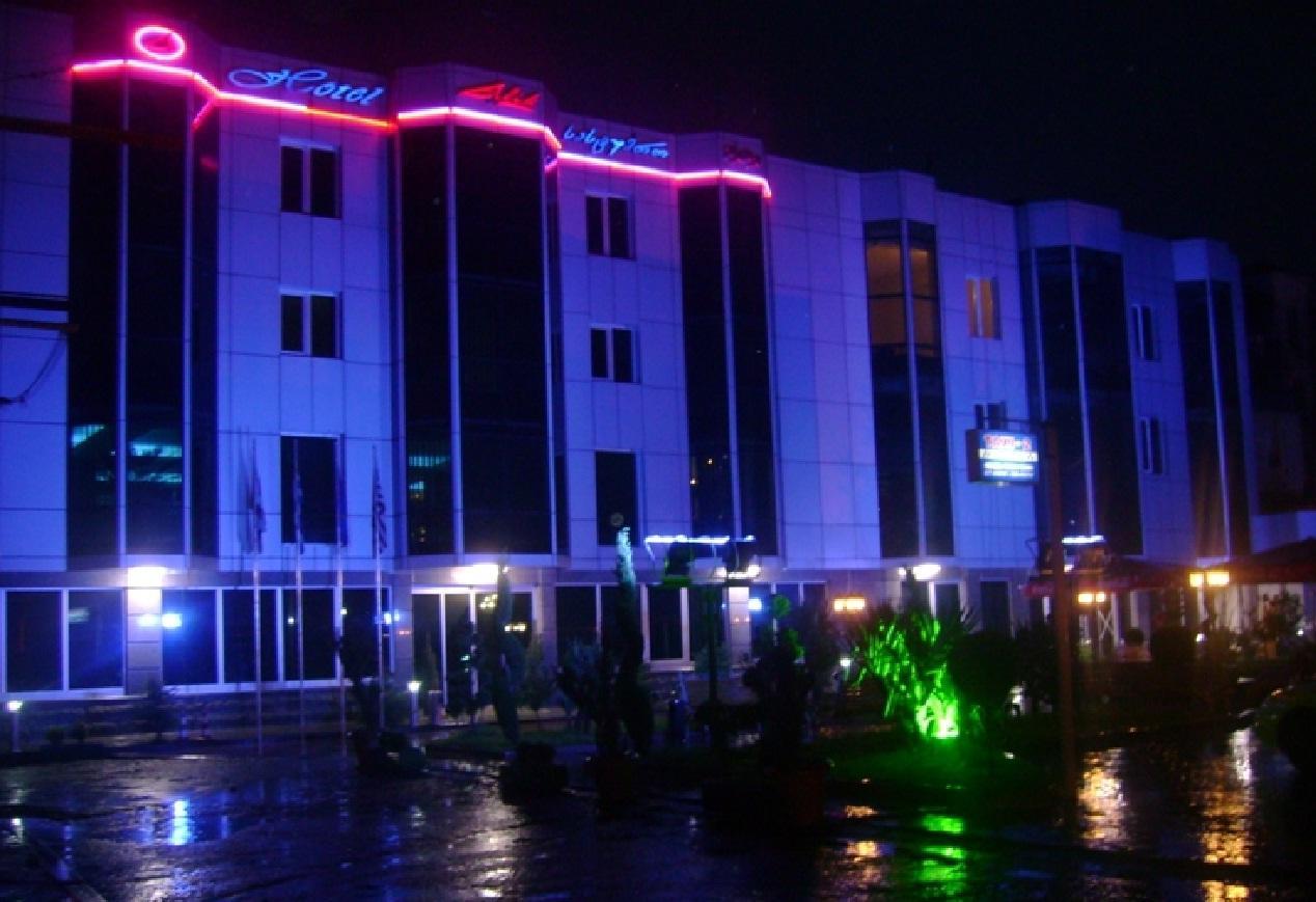 Alik Batumi hotel