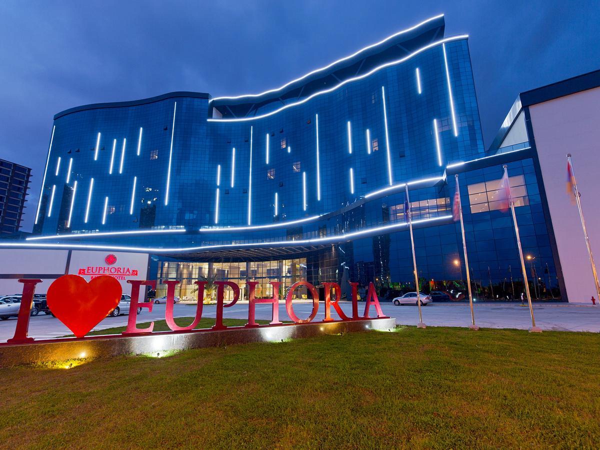 Euphoria Hotel Batumi