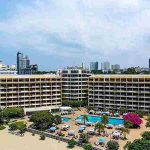 Dusit Thani Pattaya