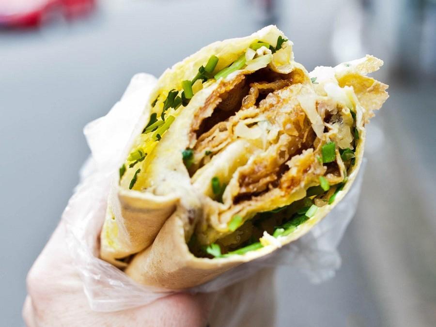شش غذای معروف پکن