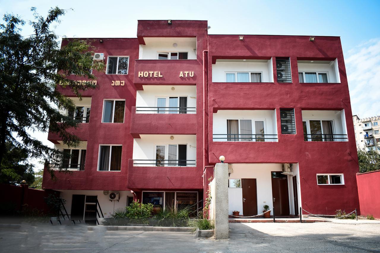 Hotel Atu