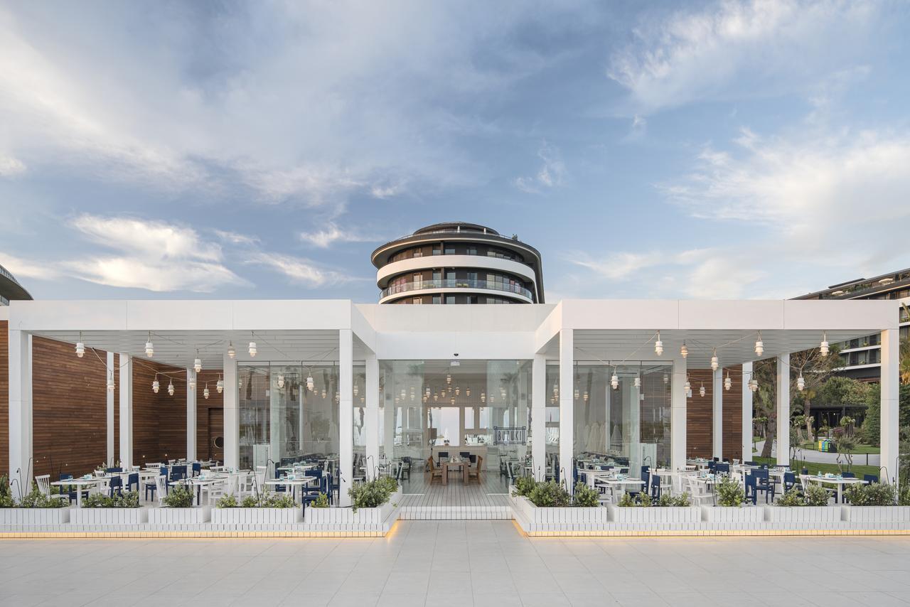 Voyage Belek hotel