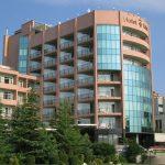 Lilia Varna hotel