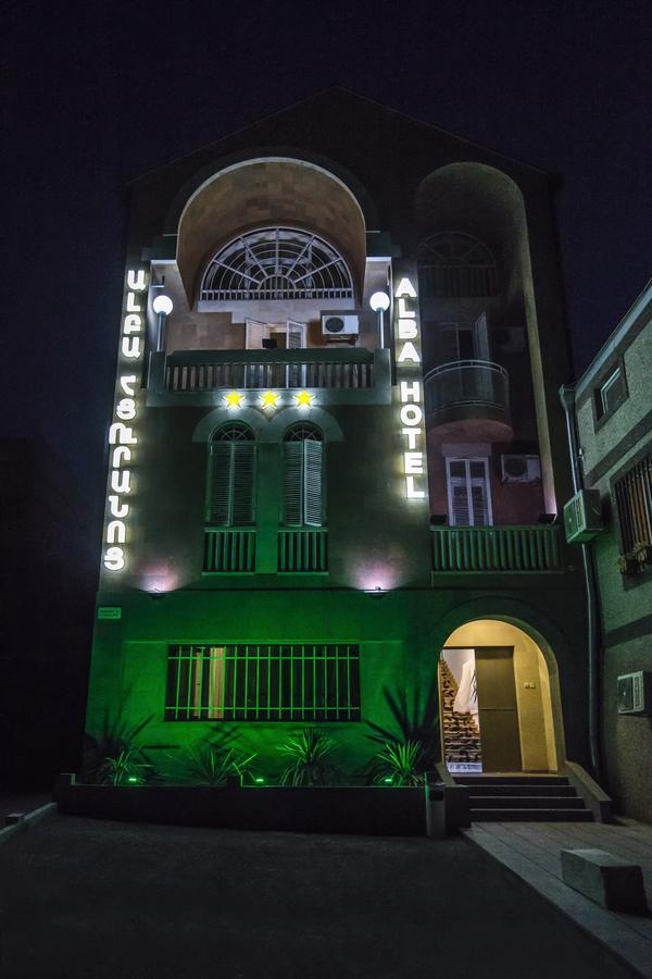Alba Hotel Yerevan
