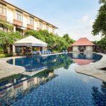 Best Western Resort Kuta hotel