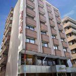 Best Ankara hotel
