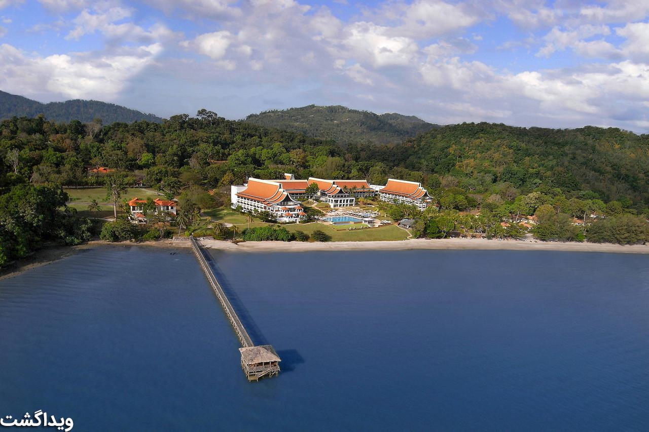 The Westin Langkawi hotel