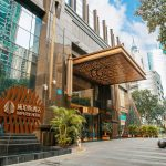 Vaperse Zhujiang NewTown hotel