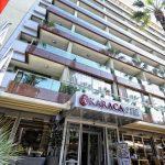 Karaca Izmir hotel