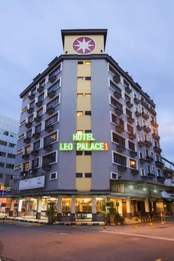 LEO Palace 1 Hotel