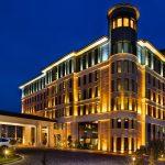 DoubleTree by Hilton Hotel Van
