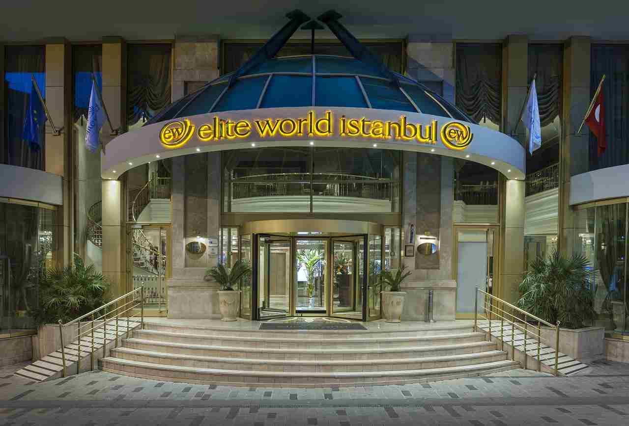 Elite World Istanbul
