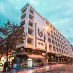Hamidiye Istanbul hotel