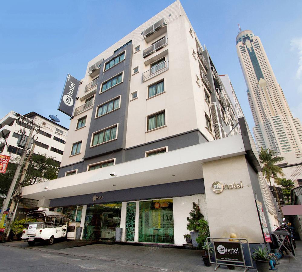 myhotel Pratunam