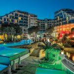 Cornelia De Luxe Resort hotel