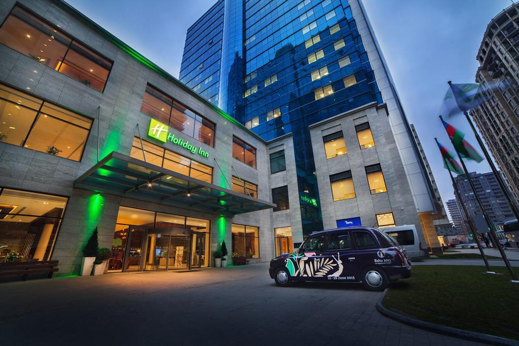 Holiday Inn Baku hotel