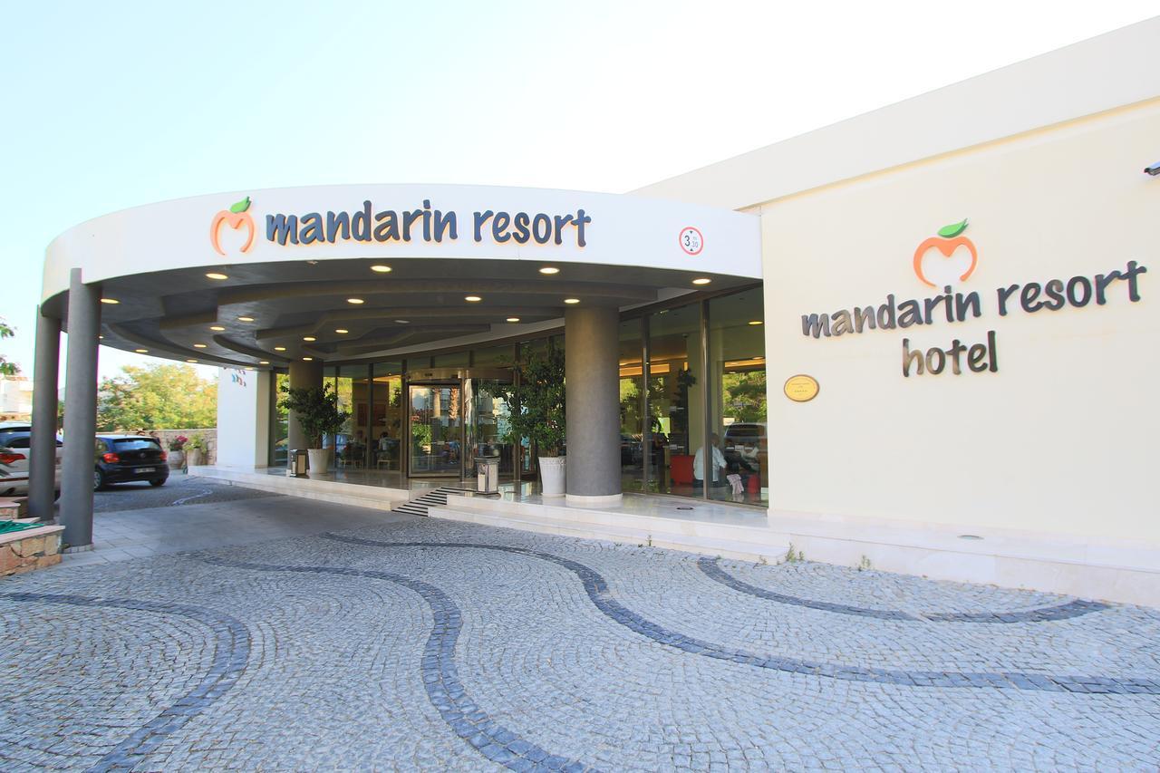 Mandarin-Resort