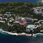 Green Beach Resort
