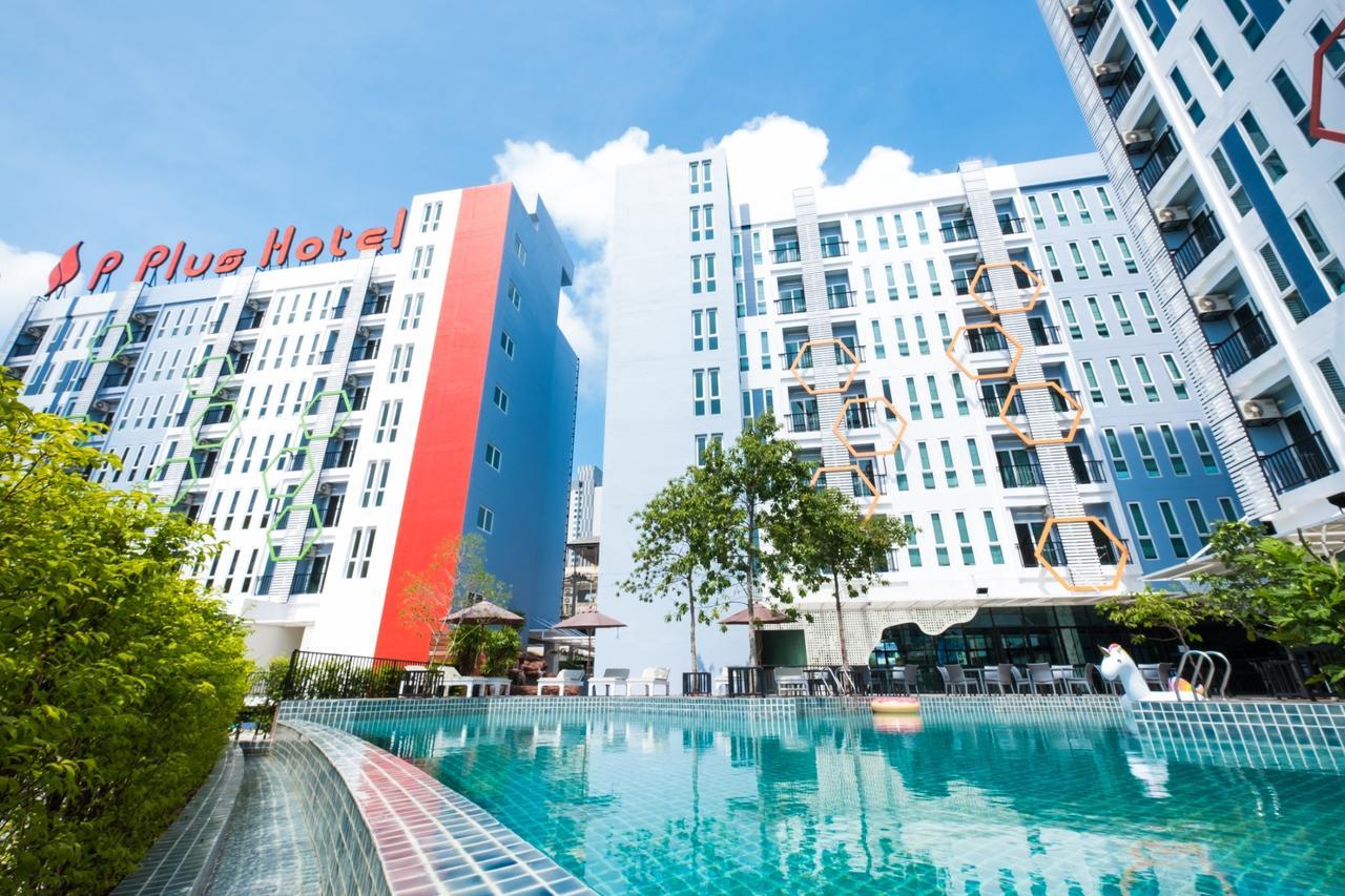 P Plus Hotel