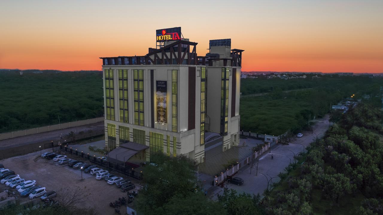 Hotel LA