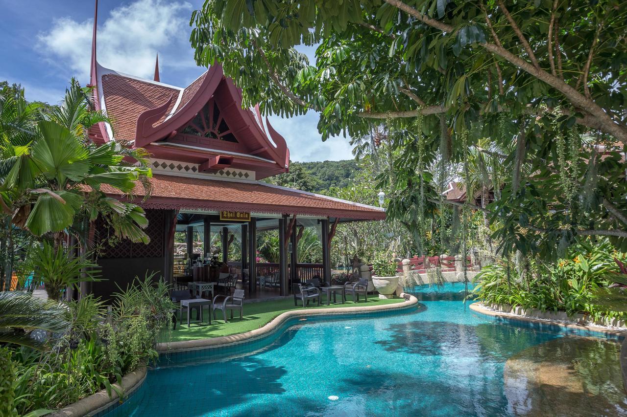 Thavorn Beach Village Resort hotel