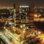 Crowne Plaza Delhi Rohini hotel