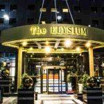 Elysium Istanbul hotel