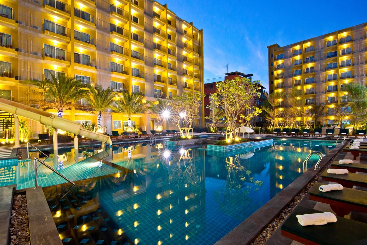 Bella Express hotel