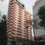 Mall Suites Express hotel