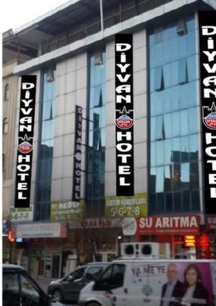Diyvan Hotel