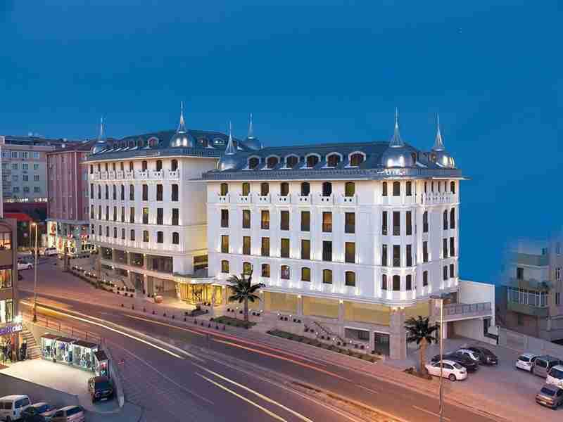 Hurry Inn Merter Istanbul hotel