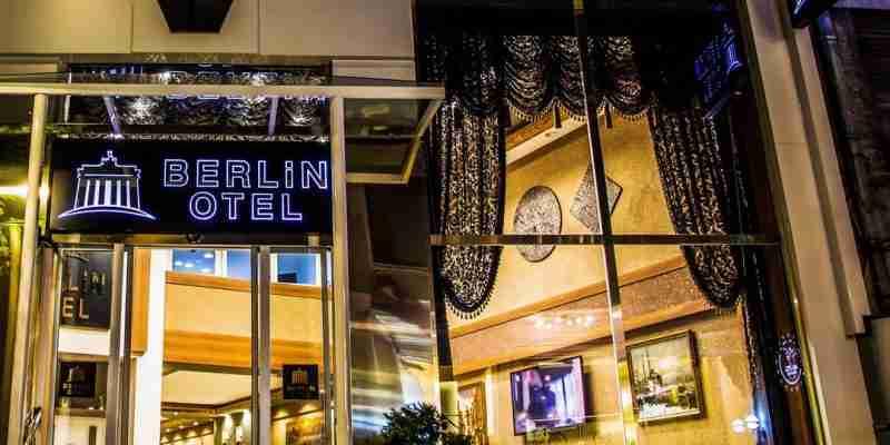 Berlin Hotel Nisantasi