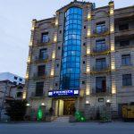 Premier Baku hotel