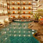 Sun Island Kuta hotel