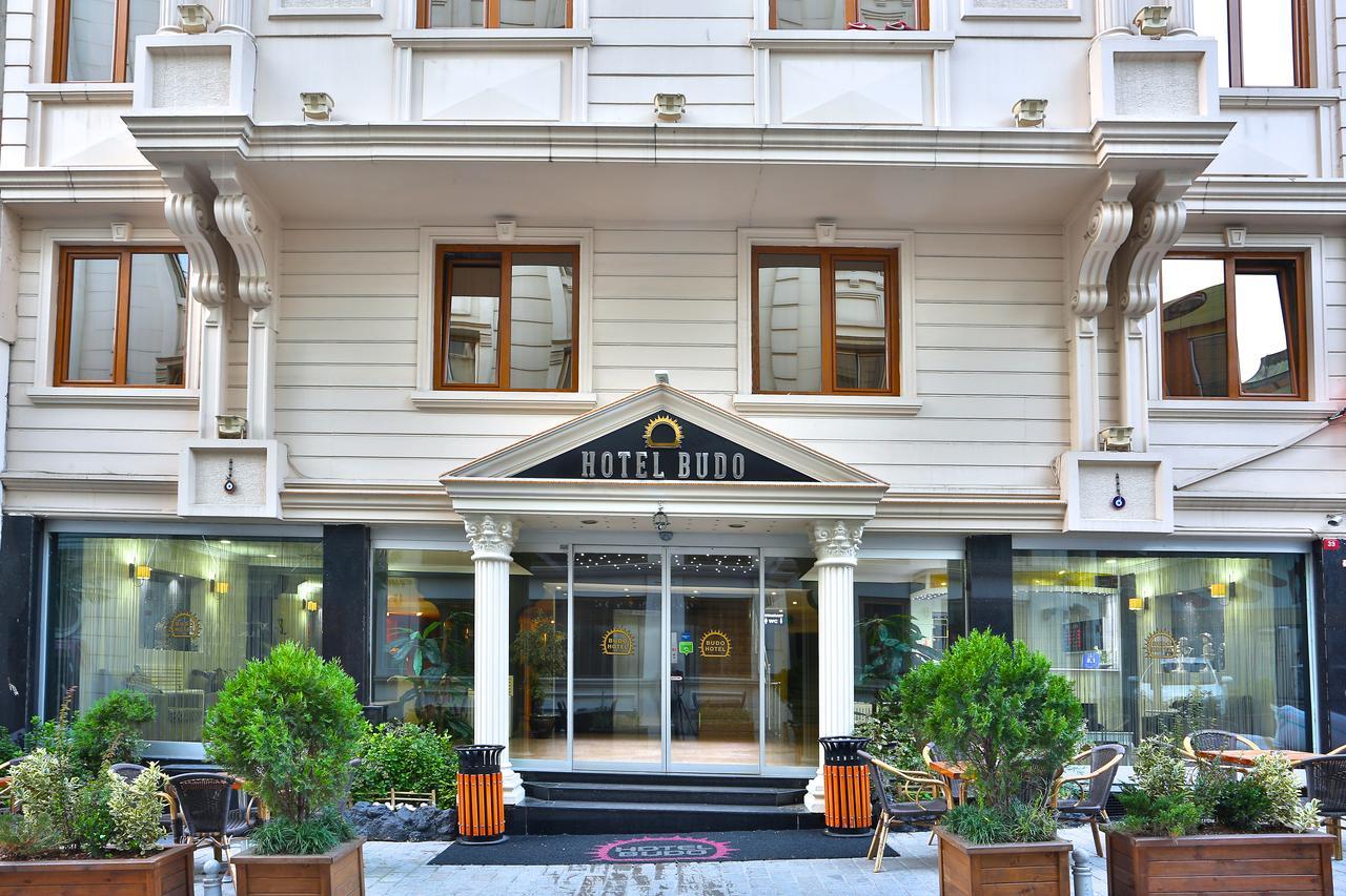 Budo Istanbul hotel