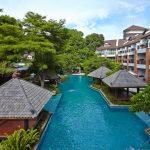 Woodlands Pattaya hotel