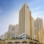 Amwaj Rotana Jumeirah hotel